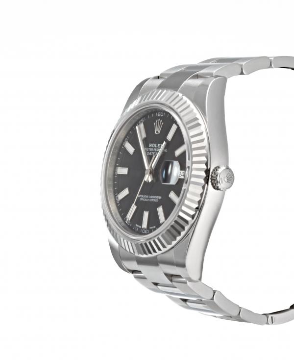 Rolex Datejust – Kaliber 3235