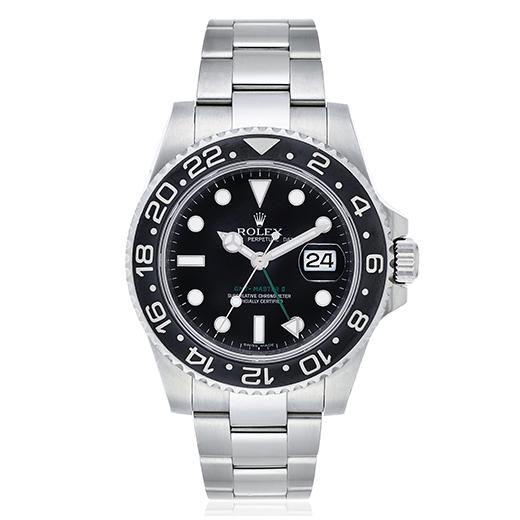 Rolex GMT- Master II