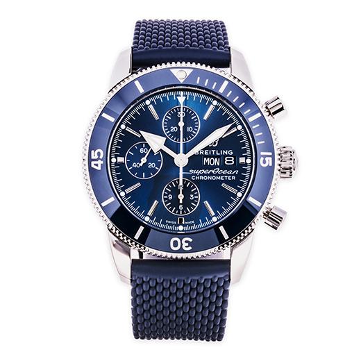 Breitling Superocean Heritage II Chronograph 44
